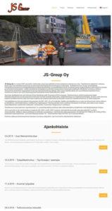 JS Group Oy
