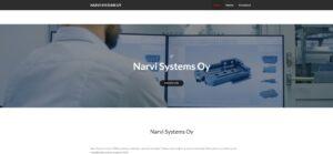 Narvi Systems Oy